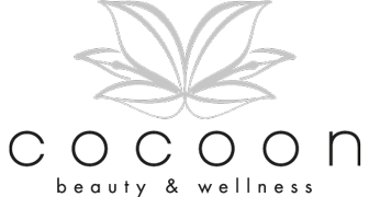 cocoon - beauty & wellness Logo